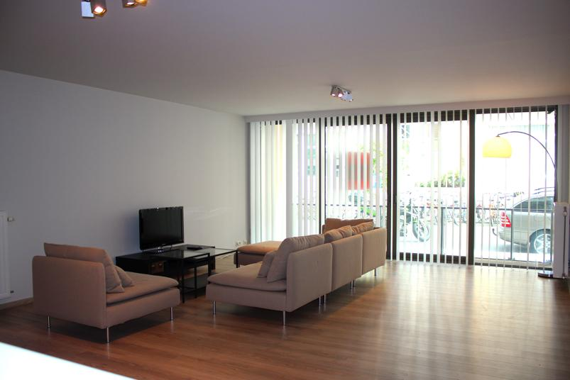 I moov verkocht for Design appartement gent